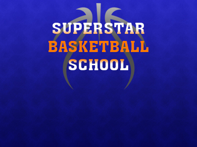Superstar Basketball School
